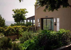 Longridge - winery and garden