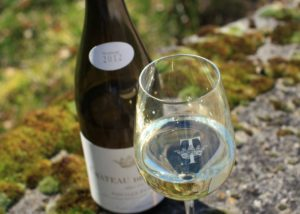 Château de Tracy - white wine