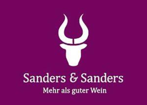 Weingut Sanders&Sanders_Logo-Sanders_7