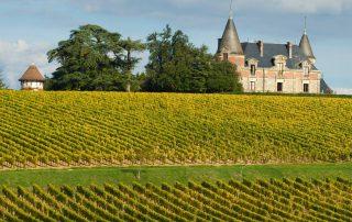 Chateau de Rayne Vigneau Experience