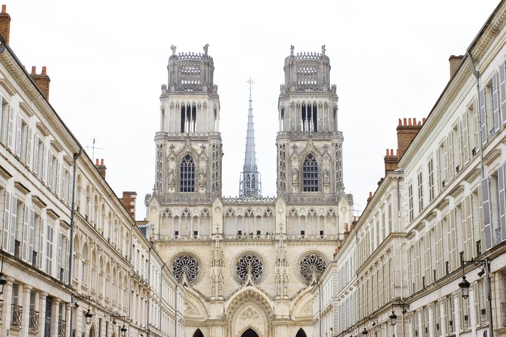 Loire Valley wine tourism