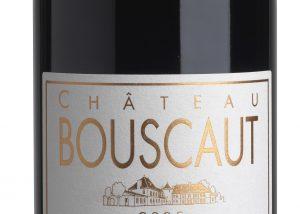 Chateau Bouscaut - red wine