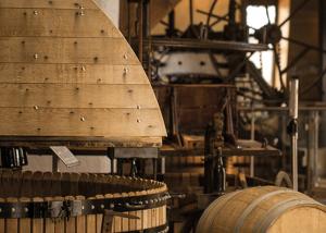 Champagne Dom Caudron visit tasting wine tourism