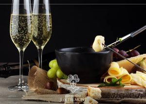 champagne telmont tasting cheese