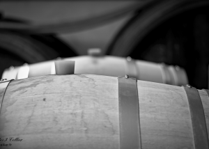 Domaine des 3 Cellier - Barrels