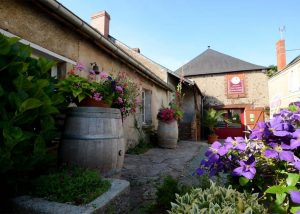 Domaine blouin wine tourism