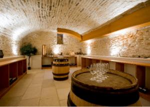 Domaine Yves Boyer Martenot wine tasting visit