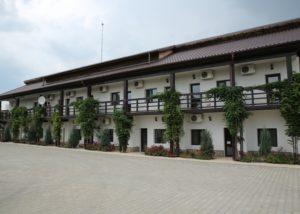 domeniile sahateni amazing white estate and courtyard in lovely romania