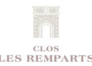 Château Les Remparts - logo
