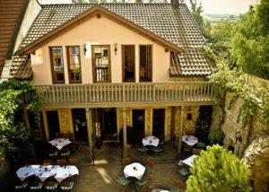espenhof stunning beige hotel near winery in lovely germany