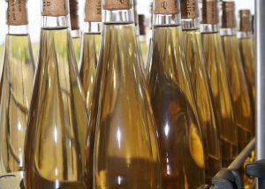 Etienne Simonis - range of wine