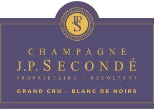 Champagne Jean Pierre Seconde - logo