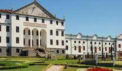 família salton amazing white large mansion in the brazil