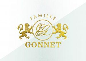 Famille Gonnet Logotype