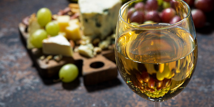 Sauternes – a classy old world wine!