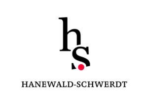 Logotype at Weingut Hanewald-Schwerdt in Pfalz