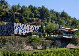 kozlovic winery photo of the beautiful estate and vineyards