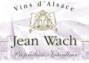 Logo of Jean Wach & Fils