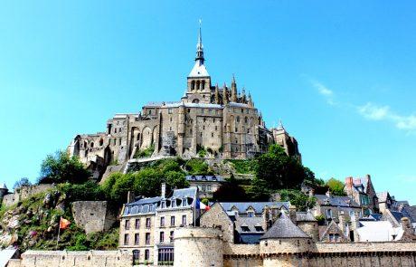Normandy wine region