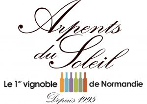 Arpents du Soleil - Logo