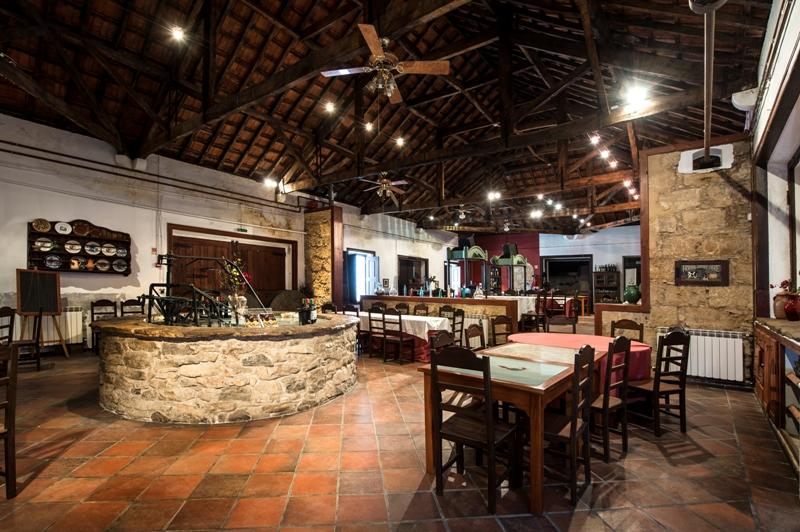 quinta da ribeirinha beautiful room for wine tasting sessions