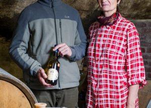 SCEV Champagne Gratiot Delugny