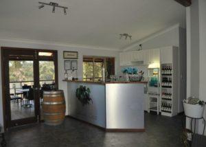 smallwater estate amazing tasting room for wine tasting session