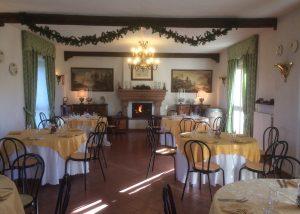 space for Tenuta La Marchesa wine tasting session of italian wines