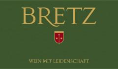 The logo of Weingut Ernst Bretz
