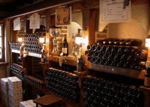 wine tasting wine tourism