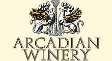 Logo of Arcadian Winery
