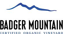 Logo of Badger Mountain Vineyards & Powers Winery