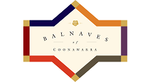Logo of Balnaves of Coonawarra