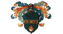 Logo of Campochiarenti in Chianti, Tuscany, Italy