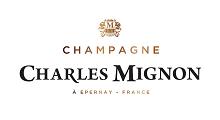 Logo of Champagne Charles Mignon