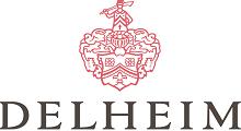 Logo of Delheim