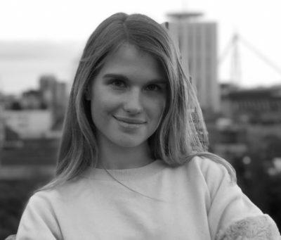 Carola Gerdin: Account / Finance at WineTourism.com