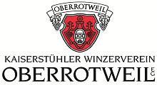 Logo of Kaiserstuehler Winzerverein Oberrotweil