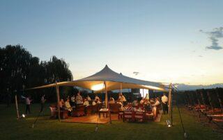 Pulenta Estate Winery-tasting room