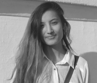 Alexandra Ravelius: Project Manager at WineTourism.com