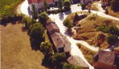 aerial view of bodegas ismael arroyo-valsotillo