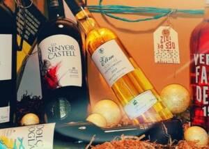 Wine Bottles of Cooperativa Falset-Marçà I Secció De Crèdit, Afalma