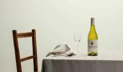 A Bottle of Du Toitskloof Wines