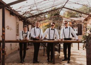 Forgotten Barrel Winery- winery team