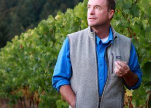 Owner of Hamacher wines