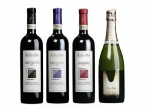 wines by la perla di marco triacca