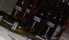 Bottles of Lindsay Creek Wine