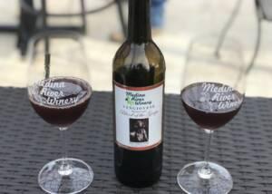 Wine Tasting at Medina River WInery