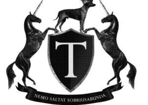 Logo of the Talisman Wines winery