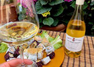 Wine tasting at Tenute San Fabiano - Conti Borghini Baldovinetti de' Bacci winery